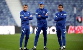 Így gratulált Szijjártó Péter Lőw Zsoltnak és a Chelseanek
