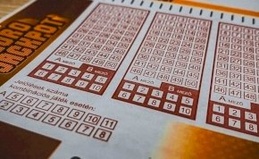 Eurojackpot: több mint 31 milliárd forint volt a tét – mutatjuk a nyerőszámokat!
