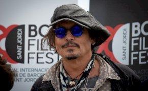 Dühöng a filmes szakma - Több díjat is Johnny Deppnek ítéltek oda