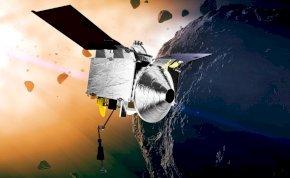 Meg vannak számlálva a Föld napjai! A NASA közzétette, pontosan mikor csapódik be a Bennu aszteroida