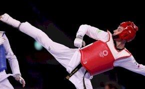 Sokkoló fotó: véresre verték a nyílt utcán a taekwondós olimpikont