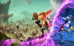Ratchet & Clank: Rift Apart - Pixar-filmes látvány a PlayStation 5 eddigi legjobb exkluzív játékában