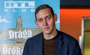Kirúgták Molnár Gusztávot, a színész menyasszonya reagált a súlyos vádakra