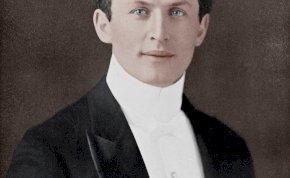 Tényleg magyar származású volt a világhírű bűvész, Harry Houdini? Mi is volt a magyar neve?