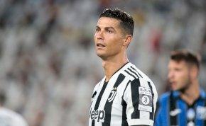Cristiano Ronaldo tényleg a Manchester Cityben köthet ki?