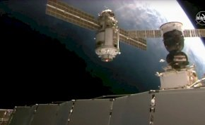 A NASA-éhoz képest százszor olcsóbb lesz a magyar nanoműholdakat is tartalmazó rendszer