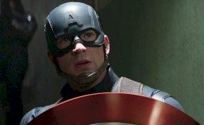 Jön az Amerika Kapitány folytatása, de lecserélik benne a főszereplőt