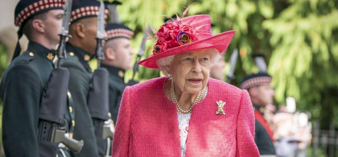 70 év után fény derült II. Erzsébet titkára - a királynő üzenetet küldött a magyaroknak