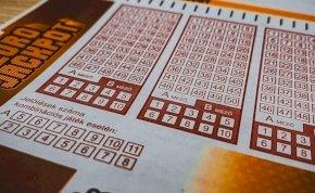 Eurojackpot: elképesztő összeg, 3,5 milliárd forint volt a tét ezen a héten – mutatjuk a nyerőszámokat!