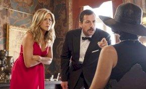 Folytatást kap Adam Sandler és Jennifer Aniston nagysikerű gyilkosos komédiája