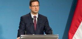 """""""A negyedik hullám Magyarországra is meg fog érkezni"""" – rendkívüli bejelentés a Kormányinfón"""