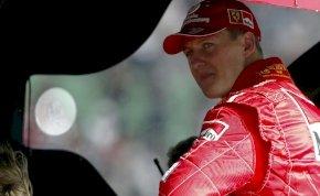 Közeleg az időpont: Schumacher fia megtörte a csendet - azt is elmondta, hogy mit várhatunk az apja életéről szóló sorozattól