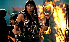 Rá sem ismerni a Xéna egykori harcos hercegnőjére - Így néz ki most Lucy Lawless