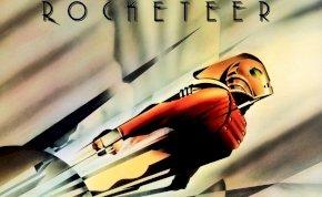 Létezik egy elfeledett, 1991-es Marvel-szuperhősfilm, amelyben nem mindennapi módon rúgják szét a nácik fenekét? - Rocketeer-kritika