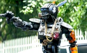 Neill Blomkamp szerint Ridley Scott biztos azért mondta le az Alien 5-öt, mert látta Blomkamp Chappie-jét