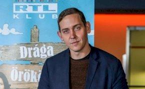 Megtörte a csendet Molnár Gusztáv exe, kitálalt a színészről