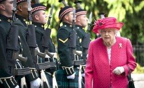 Kiderült mi aggasztja a legjobban II. Erzsébetet - Erre biztosan nem számítottál!