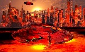 UFO-észlelések: nem lehet már tovább titkolni, az amerikai szenátorok folytatni akarják a kutatást!