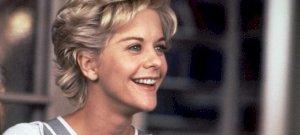 Durván eltorzult a '90-es évek legbájosabb színésznőjének, Meg Ryan-nak az arca - nem is ismernél rá, ha nem mondanánk a nevét