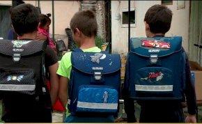 Óriási összeget gyűjtött össze a TV2 a rászorulók iskolakezdéséhez