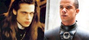 A trónok harca egyik színésze alakítja Brad Pitt régi szerepét az Interjú a vámpírral tévésorozatban