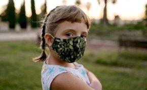 Koronavírus: egyre több gyerek betegszik meg! Ezekre a tünetekre figyelj oda!