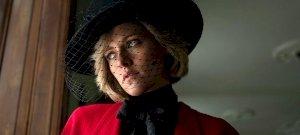 Megérkezett az Alkonyatból ismert, Kristen Stewart főszereplésével készült Diana-film első előzetese