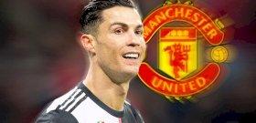 """Puzsér Róbert örül, hogy Cristiano Ronaldo """"eltakarodott"""" a Juventusból"""