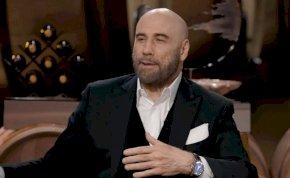 Mi történik? A szupersztár, John Travolta az egyik legkisebb magyar városban tűnt fel a Keresztanyu színészével - fotó