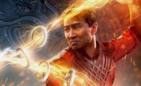 Shang-Chi visszahozta a Marvel-filmek varázsát – kritika
