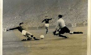A legendás 6:3 után fél évvel volt még egy magyar-angol meccs, ahol minden képzeletet felülmúló eredmény született újra