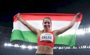 Paralimpia: a világcsúccsal aranyérmes Ekler Luca ezt ígérte meg az anyukájának otthon
