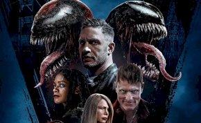 Itt a Venom 2. - Vérontó új, brutális plakátja, rajta a mozikba kerülési dátummal, vajon hihetünk neki?! És lesz streaming is?!