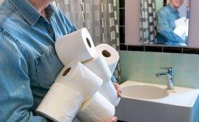 Mosható WC papír a környezetvédők újabb Szent Grálja
