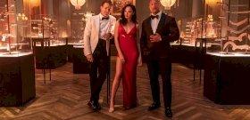 Na ne! Dwayne Johnson, Ryan Reynolds és Gal Gadot egyetlen filmben?! A Netflix gigaprodukciójában pedig pont így lesz! - videó