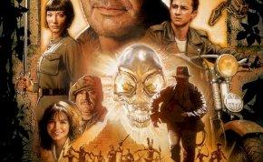 Hátborzongató: a földönkívüliekhez is köthető kristálykoponyákat találtak a Földön - íme 10 dolog, amelyben az Indiana Jones-filmek mesélnek a történelemről