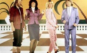 Így néznek ki a legendás ABBA tagjai, akik több évtized után új albummal jelentkeznek - fotó