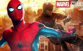 Most akkor benne lesz Daredevil az új Pókember filmben, vagy sem?!