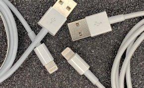 Figyelem! Ezzel a kamu telefontöltő kábellel akár az összes adatodat ellophatják a készülékedről!