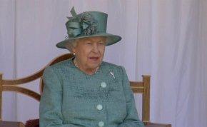 Kiszivárgott a Buckingham-palota legnagyobb titka, hajtóvadászat indult a tettes ellen