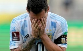 Messi nagyon kiakadt: mindössze 7 percig tartott a Brazília – Argentína rangadó
