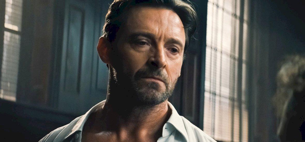 Gyászol Hugh Jackman – Meghalt az édesapja, ráadásul pont apák napján