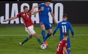 Szalai Ádám játszhat Andorra ellen szerdán, de Gulácsi már nem lesz a keretben