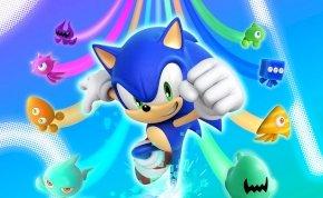 Sonic Colours Ultimate teszt - A Sonic név ismét szép lesz, méltó régi hírnevéhez?
