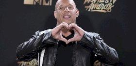 Borzalmasan néz ki Vin Diesel – mi történt a Halálos iramban filmek sztárjával?