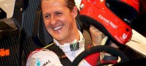 Michael Schumacher felesége elárulta, hogy mit mondott a férje a tragédia előtt