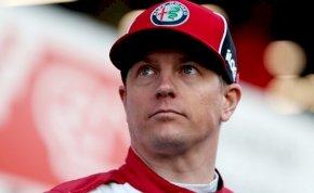 A visszavonulásról már tudtunk, de Kimi Räikkönen újabb rossz hírrel sokkolta a rajongókat