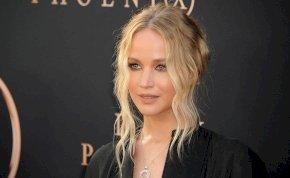 Jennifer Lawrence terhes: első gyermekét várja Az éhezők viadala sztárja!