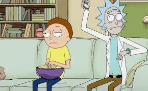 Rick és Morty: még mindig zseniális, vagy már csak megszokásból nézzük? – 5. évad kritika