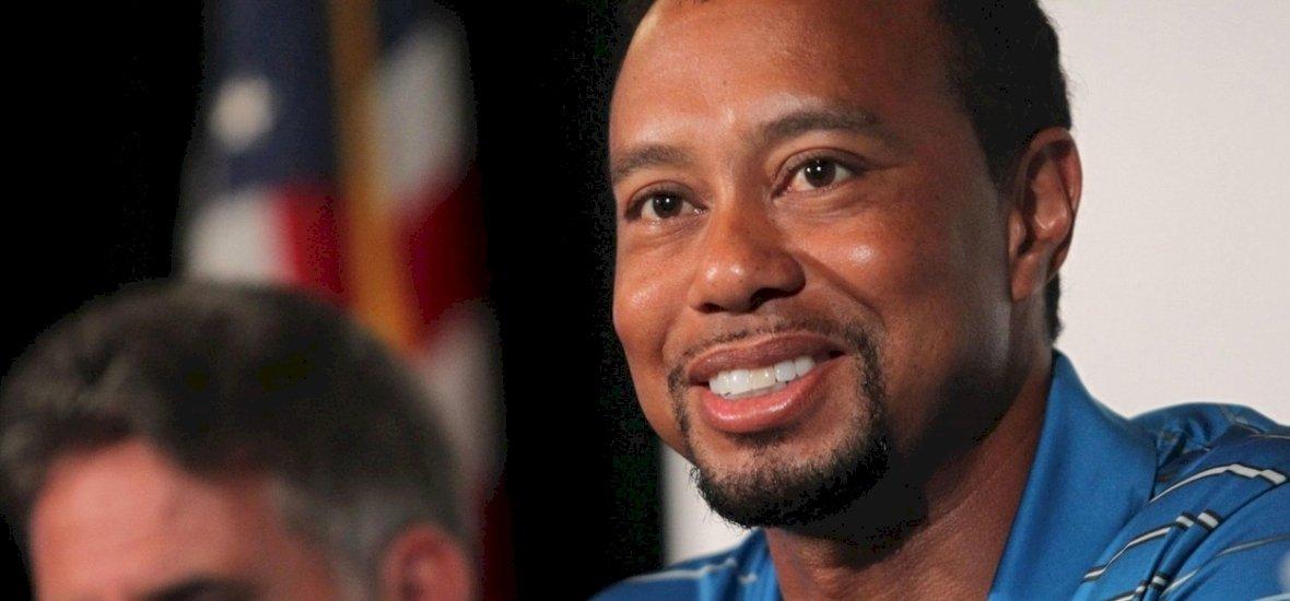 Véget ért Tiger Woods pályafutása? – Ilyen állapotban van most a golflegenda
